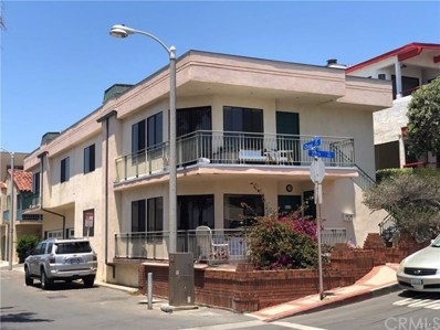 113 27th Street, Manhattan Beach, CA 90266 - MLS#: SB18190499