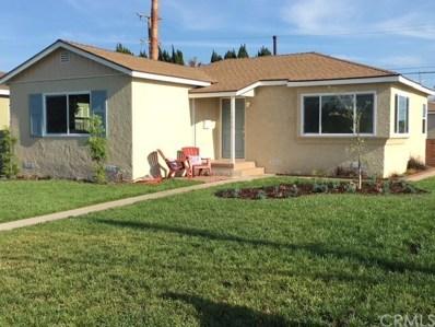 1860 W 150th Street, Gardena, CA 90249 - MLS#: SB18190701