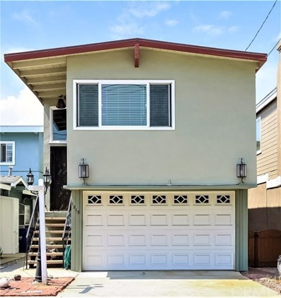 1215 20th Street, Hermosa Beach, CA 90254 - MLS#: SB18190800