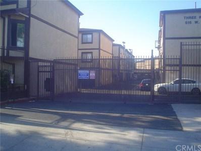 515 W Gardena Boulevard UNIT 30, Gardena, CA 90248 - MLS#: SB18190821