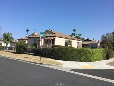 16961 Brighton Avenue, Gardena, CA 90247 - MLS#: SB18190981