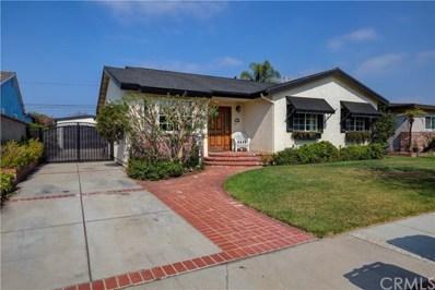 1017 Kornblum Avenue, Torrance, CA 90503 - MLS#: SB18191220