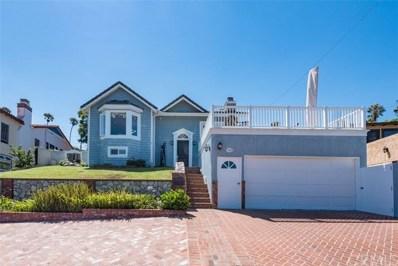 349 Paseo De Gracia, Redondo Beach, CA 90277 - MLS#: SB18191599
