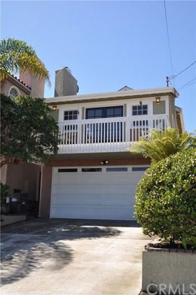 1624 Havemeyer Lane, Redondo Beach, CA 90278 - MLS#: SB18192119