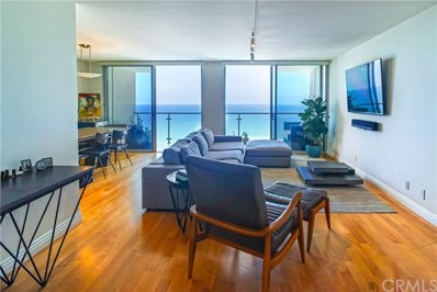 201 Ocean Avenue UNIT 1403B, Santa Monica, CA 90402 - MLS#: SB18192130
