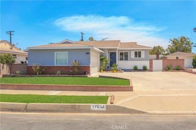 17014 Purche Avenue, Torrance, CA 90504 - MLS#: SB18192305