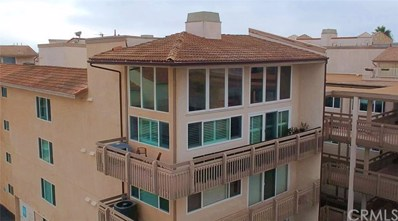 230 S Catalina Avenue UNIT 416, Redondo Beach, CA 90277 - MLS#: SB18192336