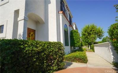 516 W 219th Street UNIT 6, Carson, CA 90745 - MLS#: SB18192362