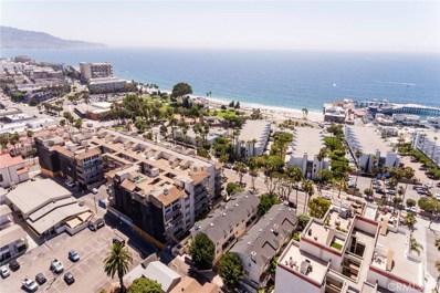 206 S Catalina Avenue UNIT D, Redondo Beach, CA 90277 - MLS#: SB18192752
