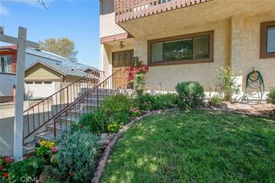 706 Vincent UNIT 1, Redondo Beach, CA 90277 - MLS#: SB18193066