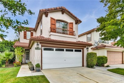 25841 Wordsworth Lane, Stevenson Ranch, CA 91381 - MLS#: SB18193163