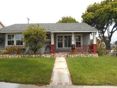 21730 Ladeene Avenue, Torrance, CA 90503 - MLS#: SB18193635