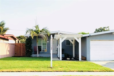 145 W 222nd Street, Carson, CA 90745 - MLS#: SB18194213