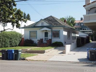 724 N Irena Avenue, Redondo Beach, CA 90277 - MLS#: SB18194228