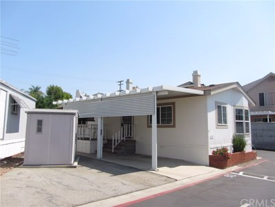 24100 S Pennsylvania Avenue UNIT 92, Lomita, CA 90717 - MLS#: SB18194443