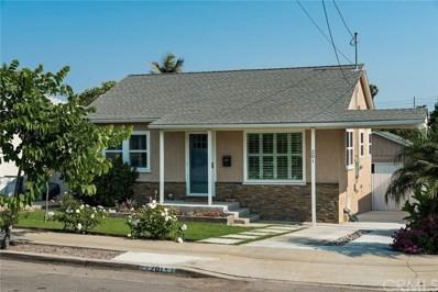 201 W Sycamore Avenue, El Segundo, CA 90245 - MLS#: SB18194580