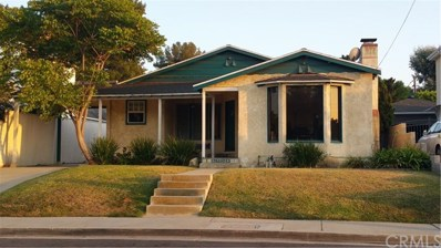 1938 262nd Street, Lomita, CA 90717 - MLS#: SB18194618