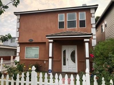 18425 Mansel Avenue UNIT A, Redondo Beach, CA 90278 - MLS#: SB18194861
