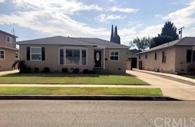 5139 Briercrest Avenue, Lakewood, CA 90713 - MLS#: SB18195101