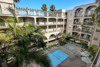 555 Maine Avenue UNIT 316, Long Beach, CA 90802 - MLS#: SB18195153