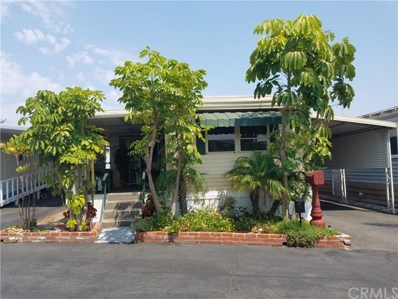 20554 Palm Way UNIT 33, Torrance, CA 90503 - MLS#: SB18195238