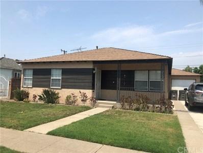 2625 E Van Buren Street, Carson, CA 90810 - MLS#: SB18195239