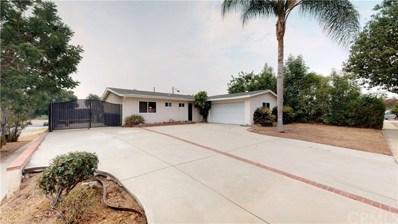 9171 Garden Street, Alta Loma, CA 91701 - MLS#: SB18195513