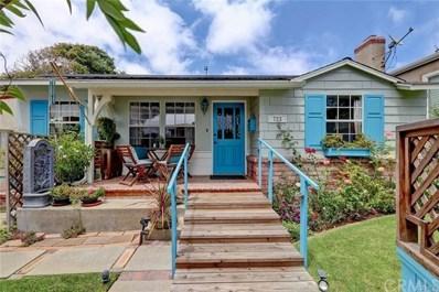 723 Avenue C, Redondo Beach, CA 90277 - MLS#: SB18195752