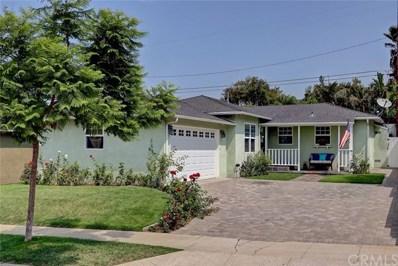 5331 W 138th Street, Hawthorne, CA 90250 - MLS#: SB18195956