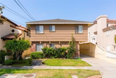 219 N Irena Avenue, Redondo Beach, CA 90277 - MLS#: SB18196118