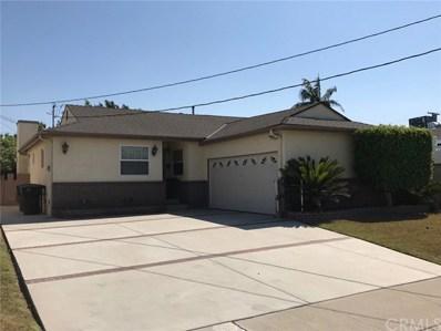 3940 W 170th Street, Torrance, CA 90504 - MLS#: SB18196286
