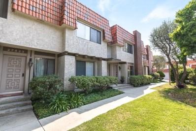 27919 Ridgebrook Court, Rancho Palos Verdes, CA 90275 - MLS#: SB18196408