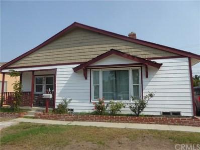 4827 W 121st Street, Hawthorne, CA 90250 - MLS#: SB18196611