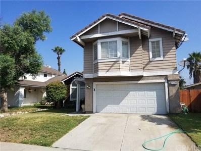 13550 Laramie Court, Fontana, CA 92336 - MLS#: SB18196624