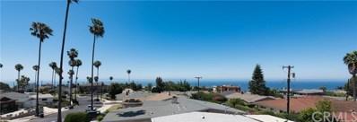 2501 Gunnell Avenue, San Pedro, CA 90732 - MLS#: SB18196638