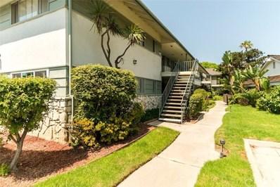 22663 Nadine Circle UNIT B, Torrance, CA 90505 - MLS#: SB18196753