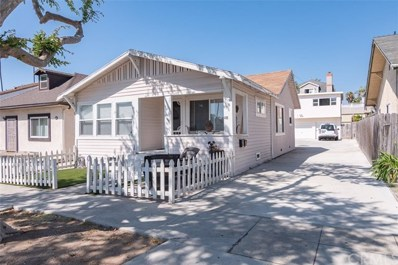 418 N Gertruda Avenue, Redondo Beach, CA 90277 - MLS#: SB18197044