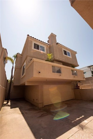 1040 7th Street, Hermosa Beach, CA 90254 - MLS#: SB18197193