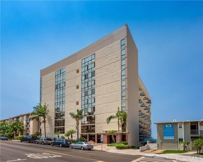 531 Esplanade UNIT 508, Redondo Beach, CA 90277 - MLS#: SB18197840