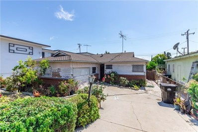 5321 S Centinela Avenue, Los Angeles, CA 90066 - MLS#: SB18198013