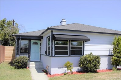2306 Heather Avenue, Long Beach, CA 90815 - MLS#: SB18198031