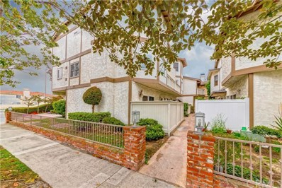 1708 Elm Avenue, Torrance, CA 90503 - MLS#: SB18198040