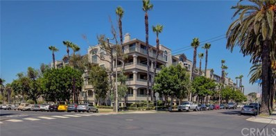 555 Maine Avenue UNIT 226, Long Beach, CA 90802 - MLS#: SB18198245