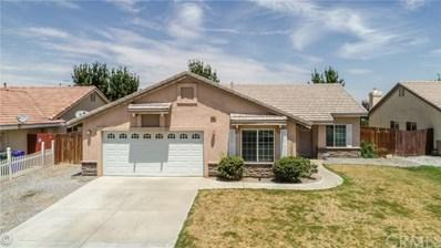 15962 Holly Brook Road, Victorville, CA 92395 - MLS#: SB18198249