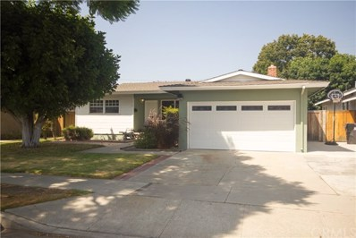6831 E Stearns Street, Long Beach, CA 90815 - MLS#: SB18198315