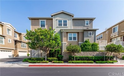1800 Oak Street UNIT 615, Torrance, CA 90501 - MLS#: SB18198381