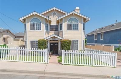 1913 Farrell Avenue UNIT A, Redondo Beach, CA 90278 - MLS#: SB18198460