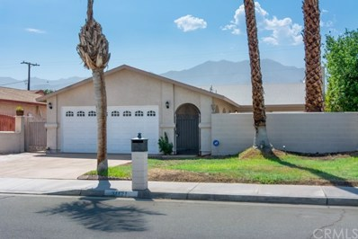 31121 Avenida El Mundo, Cathedral City, CA 92234 - MLS#: SB18198937