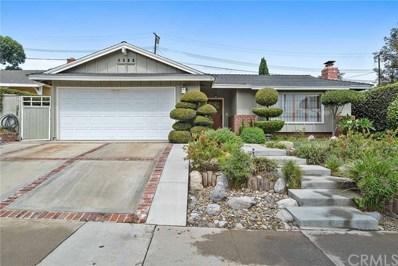20533 Wayne Avenue, Torrance, CA 90503 - MLS#: SB18199126