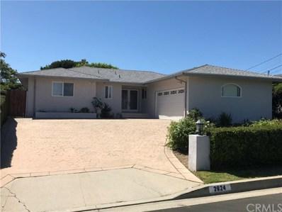 2824 San Ramon Drive, Rancho Palos Verdes, CA 90275 - MLS#: SB18199385
